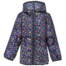 ec1ea0353942 Shopkins SPK Girls Rain Slicker Raincoat Toddler Child Size 2 - 7 ...