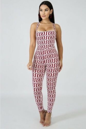 Paris Top Multicolor Nwt Jumpsuit Sexy Hilton In A Seller 100 Daze tR7qfn4w