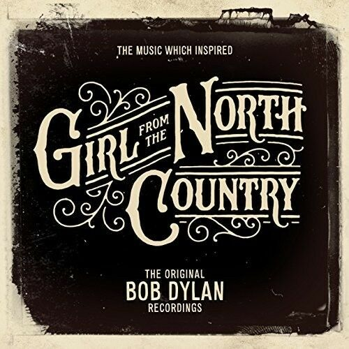 Bob Dylan - Music Which Inspired Girls From The North Country [New CD] UK - Impo