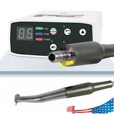 Us Dental Nsk Style Brushless Led Electric Micro Motor 15 Increasing Handpiece