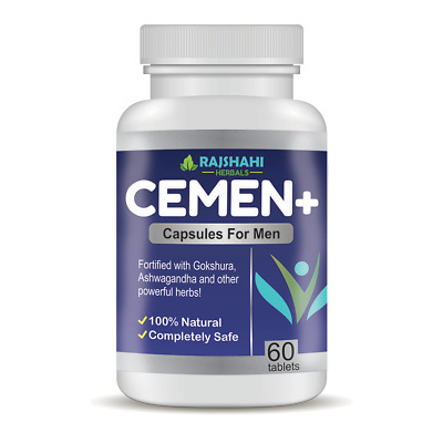 Herbal treatment for low sperm