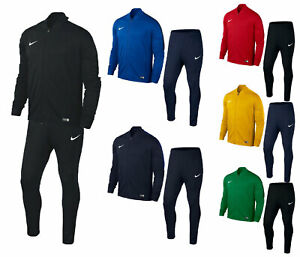 Nike-Boys-Tracksuit-Kids-Football-Full-Zip-Tracksuits-Junior-Bottoms-Sports-Tops