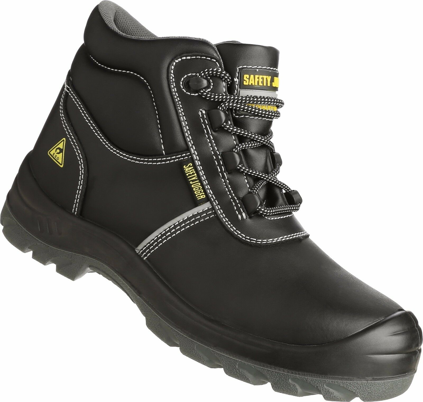 Safety Jogger EOS FREE S3 SRC ESD METAL FREE EOS Safety Boot bb50b2