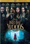 Into The Woods - Dvd-standard Region 1