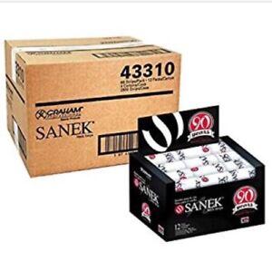 3X-Graham-Sanek-Neck-Strips-Full-Case-12-Boxes