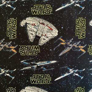 FQ-DISNEY-STAR-WARS-MILLENIUM-FALCON-SPACE-JEDI-FABRIC-CHARACTER