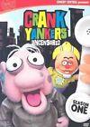 Crank Yankers Season 1 Uncensored 2 Discs 2004 DVD