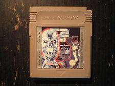 Terminator 2 T2 The Arcade DMG-AV-NOE Nintendo Game Boy Original Color GB GBC