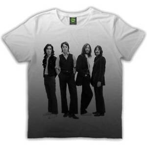 The-Beatles-Iconic-Image-Sublimation-Official-Merchandise-T-Shirt-M-L-XL-Neu
