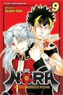 NORA the Last Chronicle of Devildom: The Release Vol. 9 by Kazunari Kakei (2010, Paperback)