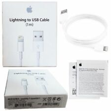 Apple MD818ZM/A Lightning Cable