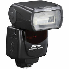 Nikon SB-700 AF Speedlight Shoe Mount Flash  for Digital SLR Cameras 4808 New