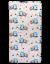 Kinderbettmatratze-Eule-Babymatratze-Reisebettmatratze-70x140-amp-60x120-cm-Neu Indexbild 7