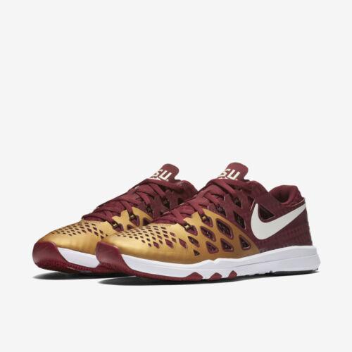 Nike Florida 8 Speed 4 Amp State Gold Wein 617 Größe 844102 und Train r07q1xwr