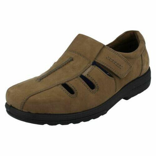 Padders Herren Freizeit Sommer Schuhe - Dawlish