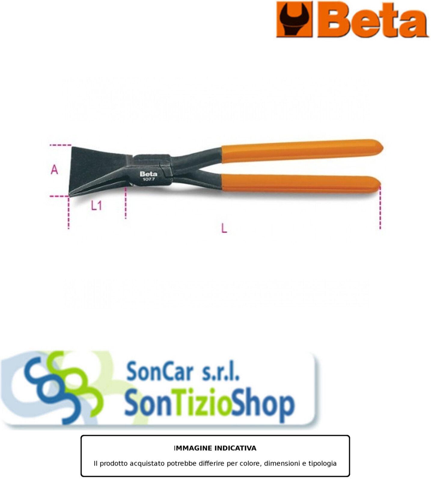BETA 1077 280 Artikel Original  Zangen Zangen Zangen für Klempner gerade 280 | New Products  | Zu einem niedrigeren Preis  | Innovation  | Leicht zu reinigende Oberfläche  1294a9