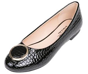Feversole Classic Slip On Fashion
