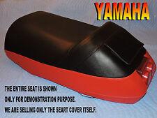 Yamaha SX SXV Viper Venom 2002-06 New seat cover Mountain sxViper 600 700 926A