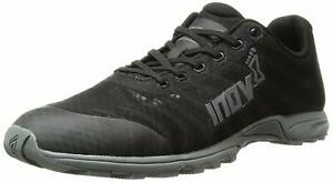 Inov-8-000640-F-Lite-195-V2-Black-Grey-Men-039-s-Cross-Training-Shoes