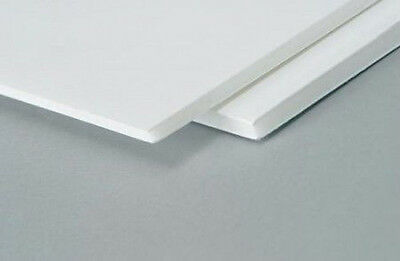 FOAMBOARD - 5mm A2 - 5 sheet pack - Foam Core Board