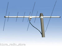 Jetstream Jtbm270 - Dual Band 2m / 70cm 5 Ele. Beam Antenna - Type N Connector