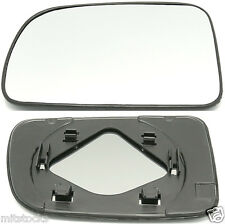 DIY MIRROR GLASS LENS + PLATE DIRECTLY CLIP ON DRIVER SIDE CRV 02 03 04 05 06