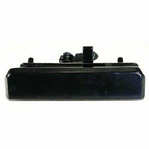 Partslink Number GM1820104 OE Replacement 1992-2005 CHEVROLET ASTRO/_VAN Exterior Door Handle