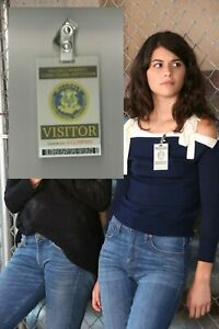 The-Mick-Production-Used-Milldale-Women-039-s-Prison-Visitor-ID-Ep-203