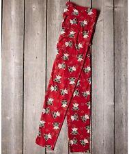 7068d917468 item 4 WOMEN S PLUS SIZE SUEDED KNIT HOLIDAY CHRISTMAS PANTS LEGGINGS - ELF  1X -WOMEN S PLUS SIZE SUEDED KNIT HOLIDAY CHRISTMAS PANTS LEGGINGS - ELF 1X