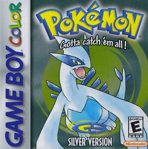 Image result for pokemon silver