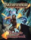 Pathfinder Player Companion: Harrow Handbook by Paizo Staff (Paperback, 2014)