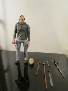 100-Authentic-NECA-FRIDAY-THE-13TH-ULTIMATE-PART-3-3D-JASON-VOORHEES-FIGURE