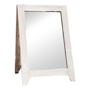 klappspiegel-clayre-amp-eef-Espejo-de-pie-ESPEJO-ESPEJO-para-maquillarse-madera