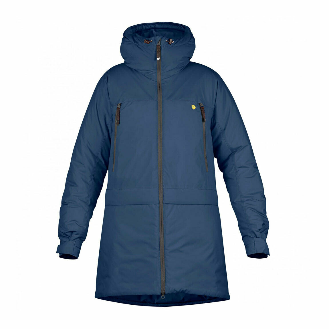 Fjallraven  Bergtagen Insulation Parka Womens - Size SMALL Salesman Sample  free shipping!