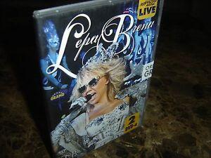 Lepa-Brena-Beogradska-Arena-Live-2011-2-x-DVD