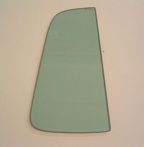 1959 1960 Buick Cadillac Olds 4 Door Hardtop Glass Vent Doors Set Original Green