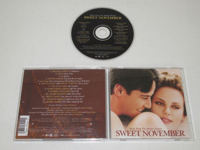 Sweet Novembre/Soundtrack/Various (Warner Tramonto/Reprise 9362-47944-2) CD