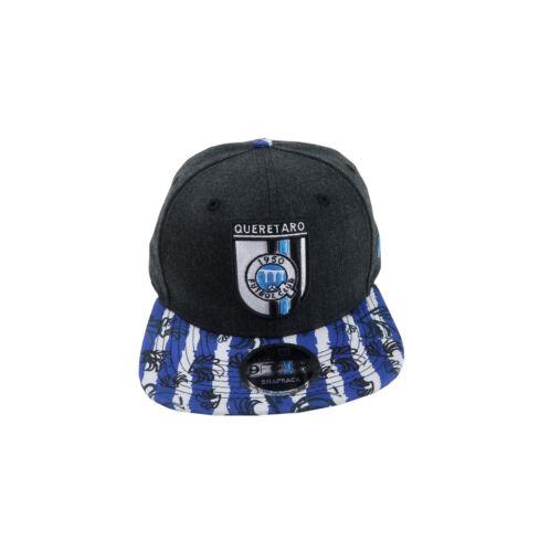 New Era 950 Hat Men Women One Size Los Gallos Queretaro Futbol Club Soccer Cap