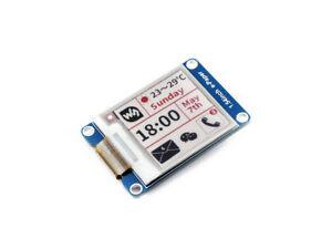 1-54inch-e-Paper-Module-Three-color-E-ink-Display-Arduino-200x200-SPI-interface