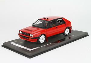 BBC 1989 1989 1989 lacia Delta HF integral 16v Rojo 1   18 grade le 24 BBC 839r d0d