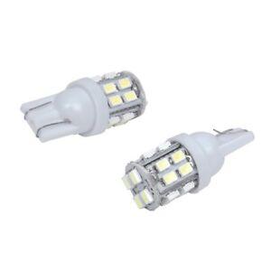 2x-T10-W5W-501-1210-SMD-LED-de-Luz-de-la-noche-de-20-bulbos-del-xenon-del-l-H2L2