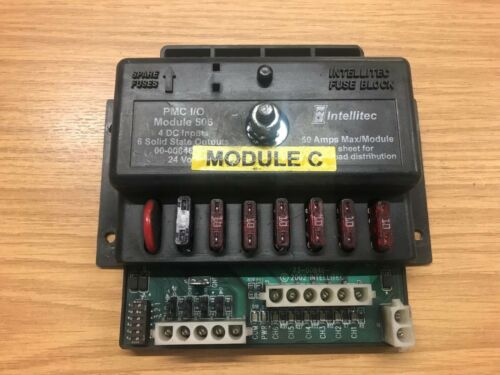 Intellitec PMC Module 506 Dennis Dart Bus