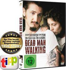 DVD: Dead Man Walking - sein letzter Gang (Sean Penn + Oscar für Susan Sarandon)