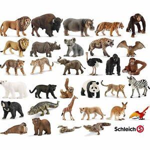 Safari Animal para modelismo ferroviario