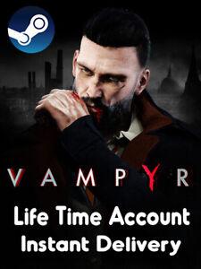 Vampyr-amp-DLC-PC-STEAM-OFFLINE-ACCOUNT-BONUS-GAMES-REGION-FREE