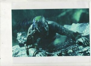 10-x-8-photo-SHULER-HANSLEY-hand-signed-photo-still-VAN-HELSING-AFTAL-COA