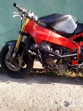 Crash cage , klatka stunt Kawasaki zx6r 636 03/04