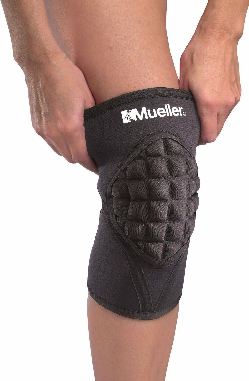 Mueller Shokk Knee Pads - Pair - X