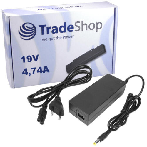 5560 90 Watt Acer Aspire 5021lmi Alimentatore CARICABATTERIE F 5021 NWLCi