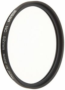 Nikon-Neutral-Color-filter-NC-52mm-nc-52-fuer-AF-S-DX-Nikkor-18-55mm-F